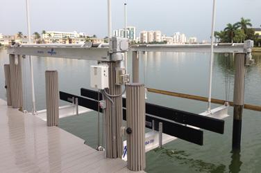Boat Lifts-NDM
