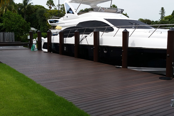 Commercial and Residential Dock Builders | Naples, FL